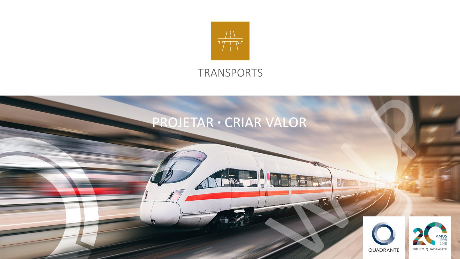 Folleto Transports