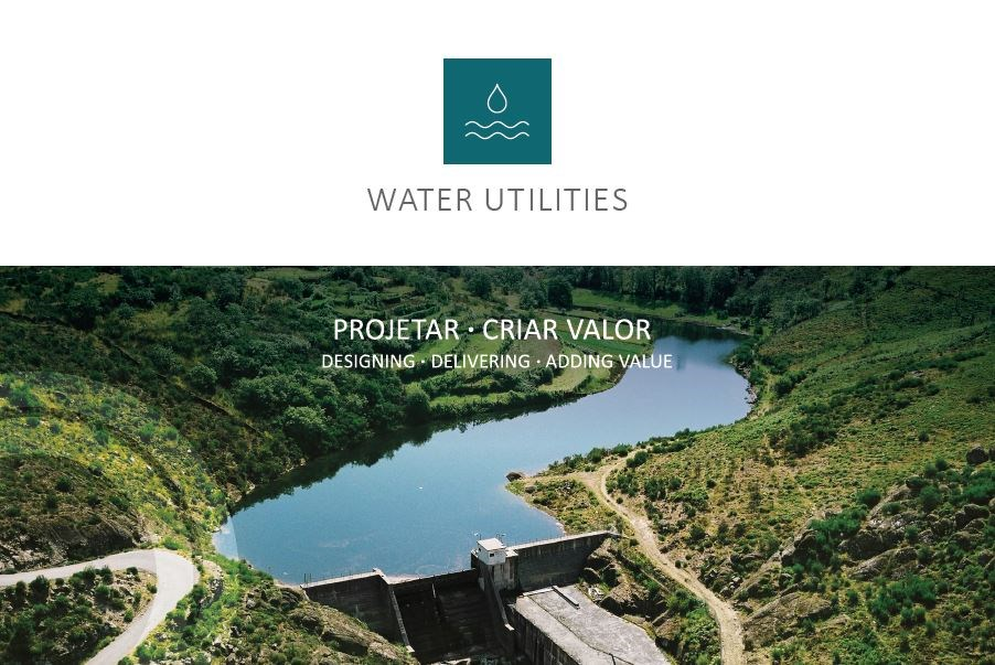Brochure Water Utilities