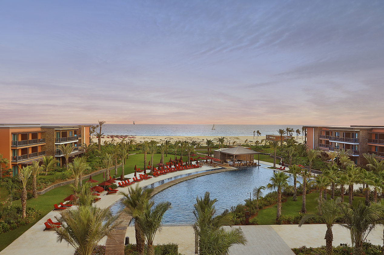 Hilton Cabo Verde Sal Resort distinguido nos World Travel Awards